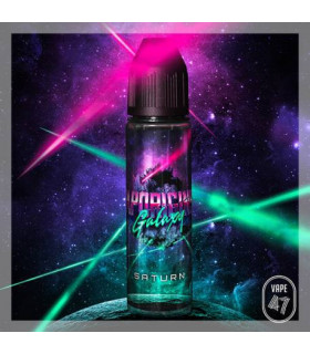 E liquide Saturn Galaxy Vaporigins