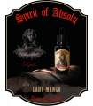 LADY MANGO LIGHT - 10ml - VAPE CELLAR