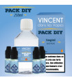 Pack Diy 250ml - VDLV