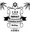 HAWAÏÏAN SKUNK INFUSION CBD - MV