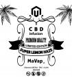 SUPER LEMON HAZE INFUSION CBD - MV