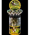 sucette au cannabis