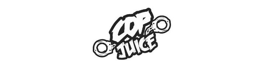 COP JUICE by Eliquid France