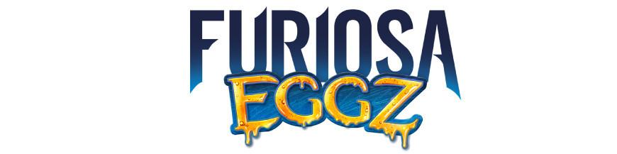 FURIOUSA EGGS