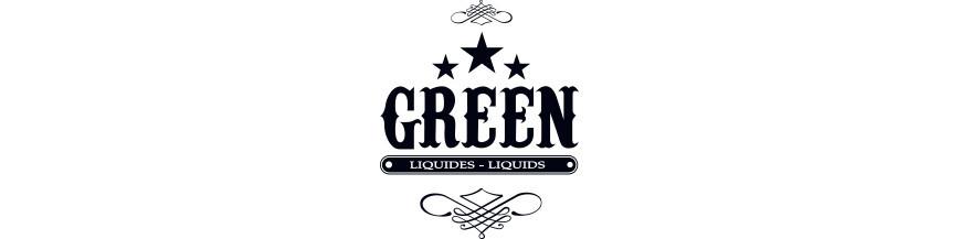Green Liquides